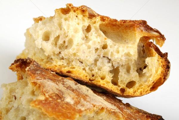 Stock photo: bread
