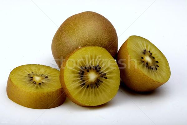 Stock photo: kiwi fruit