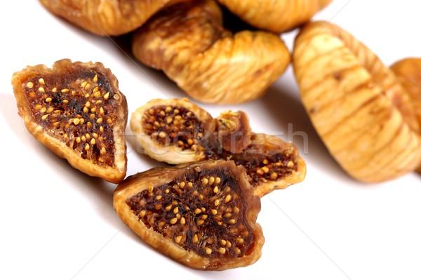 fig fruit Stock photo © Fotaw