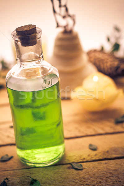 ароматический элемент оздоровительный здоровья Сток-фото © fotoaloja