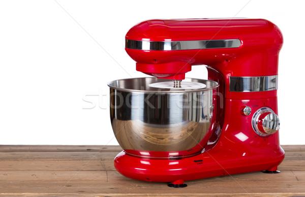 Pastry dough machine Stock photo © fotoedu