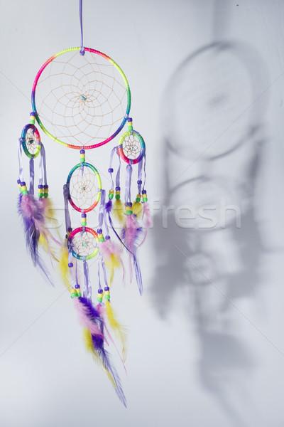 The hunter of dreams Stock photo © Fotografiche