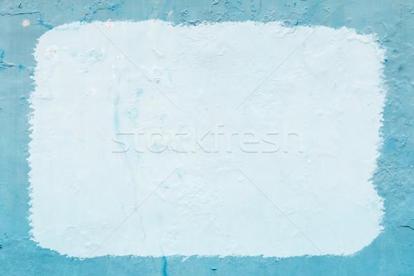 Fal struktúra színes copy space terv textúra Stock fotó © fotoquique
