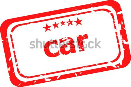 18 plus Rubber Stamp over a white background Stock photo © fotoscool