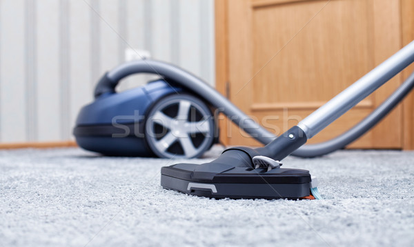 Vacuum cleaner Stock photo © FotoVika