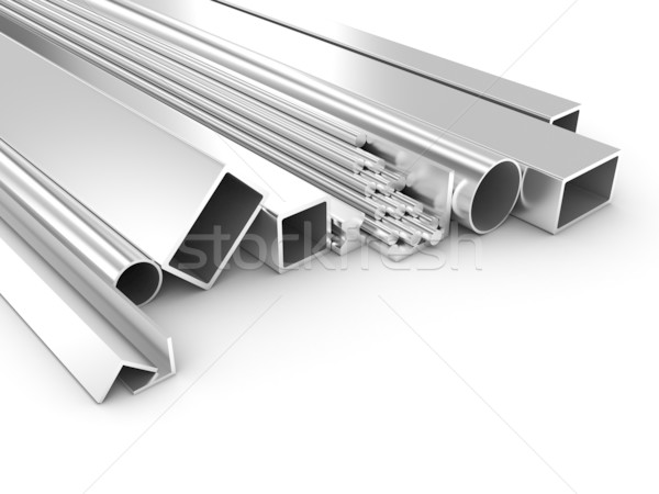 Metallurgy Stock photo © FotoVika