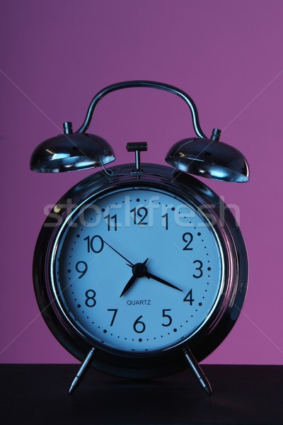 Alarm Clock Stock photo © fouroaks