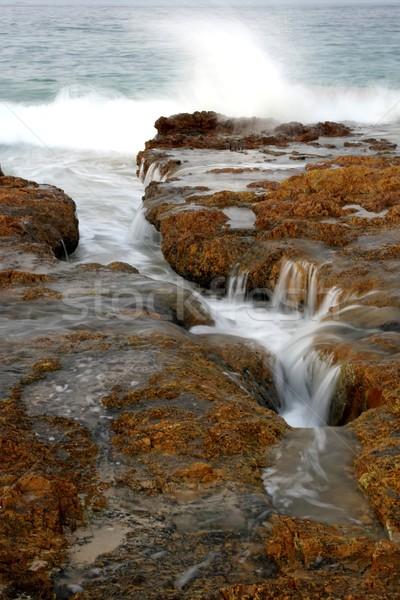 Coastal Seascape Stock photo © fouroaks