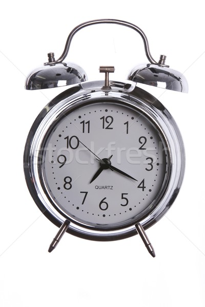 Alarm Clock - Vintage Stock photo © fouroaks