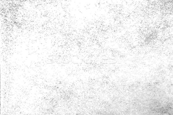 Grunge blanco luz gris textura superficie Foto stock © FoxysGraphic