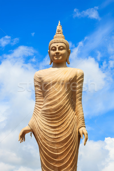 Buddha image, Phasornkaew Temple ,that place for meditation that Stock photo © FrameAngel