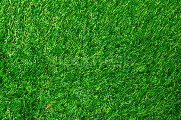 Artificielle gazon herbe verte texture herbe football Photo stock © FrameAngel
