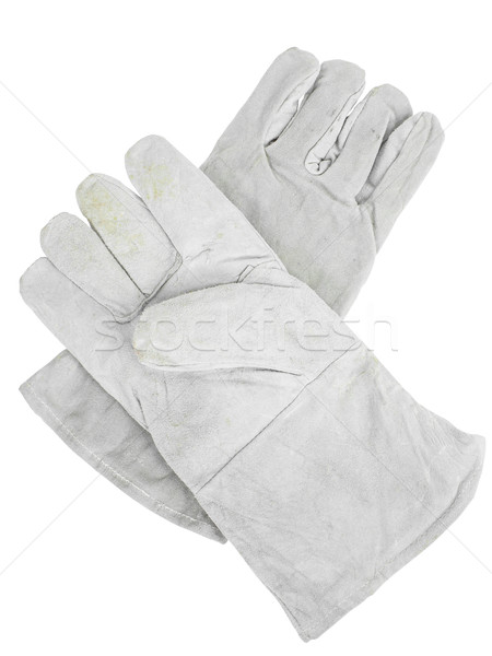 Protective gloves Stock photo © FrameAngel