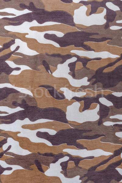 シームレス スタイル テクスチャ 抽象的な 戦争 ストックフォト © FrameAngel