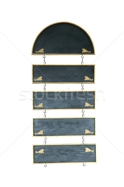 木材 にログイン 作品 絞首刑 白 ストックフォト © FrameAngel