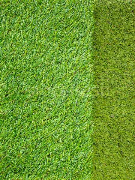 Artificial turf japanese green Stock photo © FrameAngel