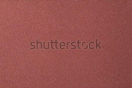 Brun fard à paupières maquillage beauté or Photo stock © FrameAngel