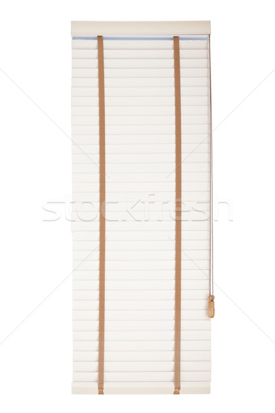 curtain for window frame Stock photo © FrameAngel