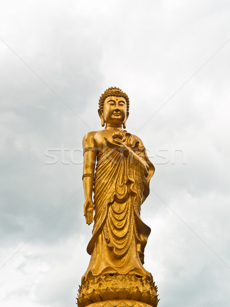 Buddha Stock photo © FrameAngel