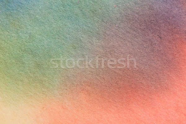 Abstract Water Color Stock photo © FrameAngel