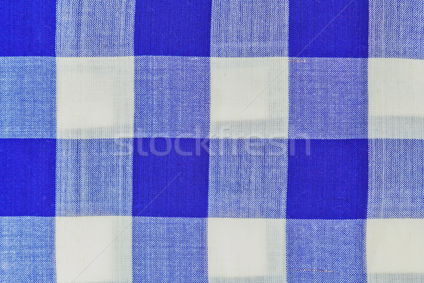 Pattern Thai native fabric background Stock photo © FrameAngel