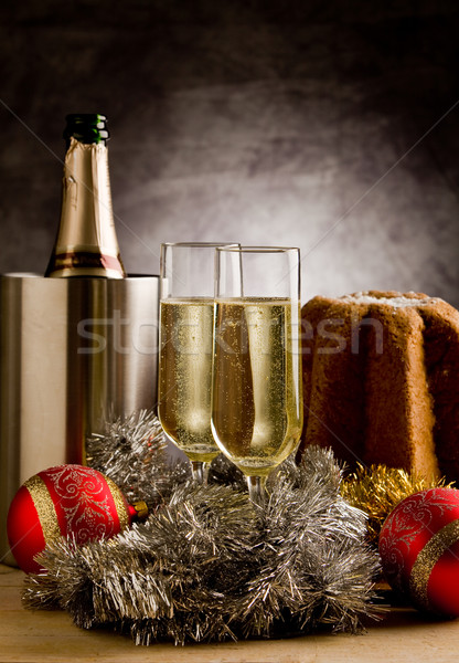 Champagner Stock photo © Francesco83