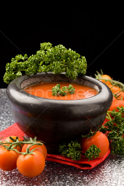 Tomatoe Sauce Stock photo © Francesco83