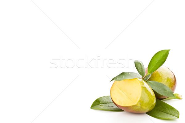 Mango Stock photo © Francesco83