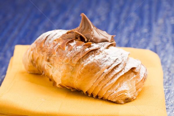 pastries Stock photo © Francesco83