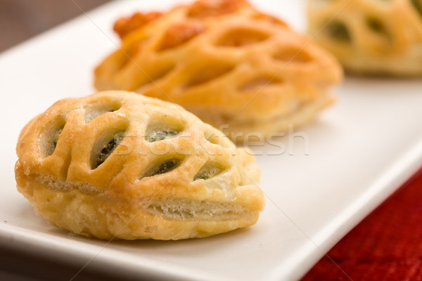 Pastry Stock photo © Francesco83