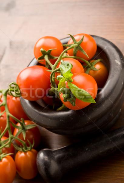 Tomatoes Stock photo © Francesco83