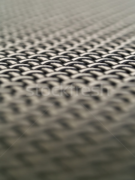 Weave Pattern Showing Repetition  Stock photo © Frankljr