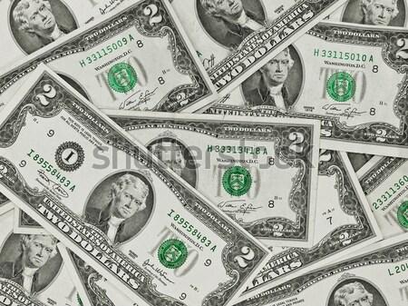 сто деньги бизнеса банка Сток-фото © Frankljr