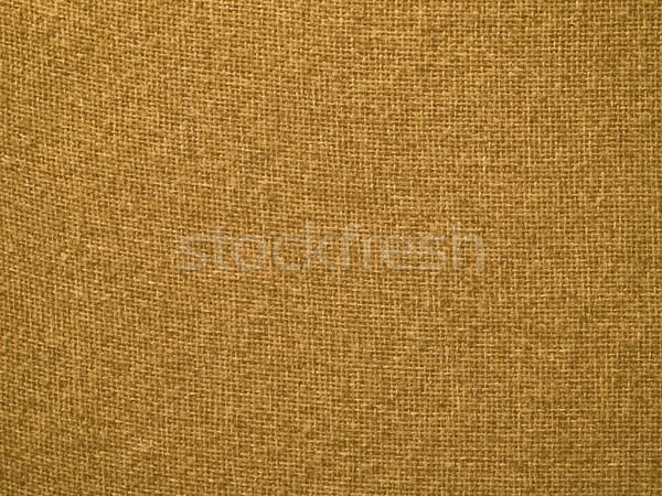 Zdjęcia stock: Konopie · tkaniny · tekstury · środowisk · tapety
