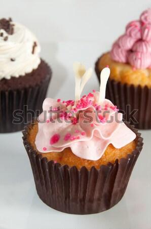 Cupcake Stock photo © franky242