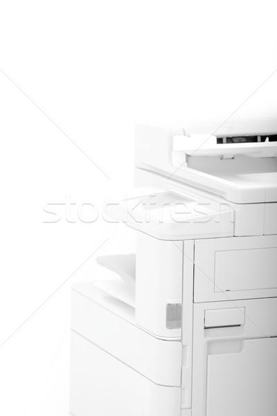 Office Multifunction Printer Stock photo © franky242
