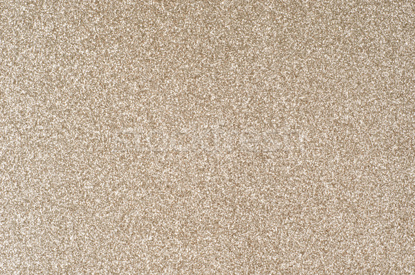 Stock photo: Gold Glitter Texture