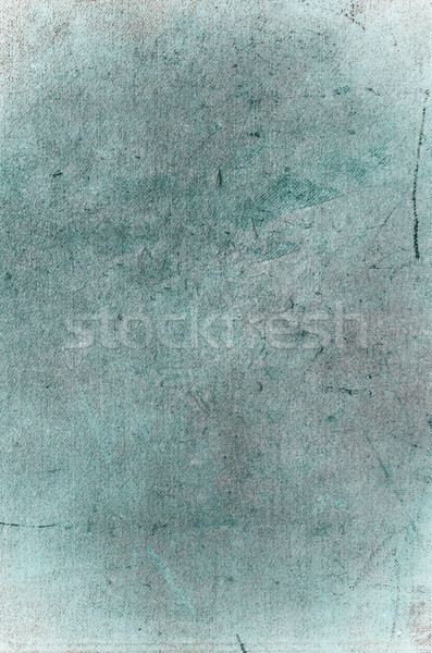 Stock photo: Grungy Texture of Fabric Book Cover