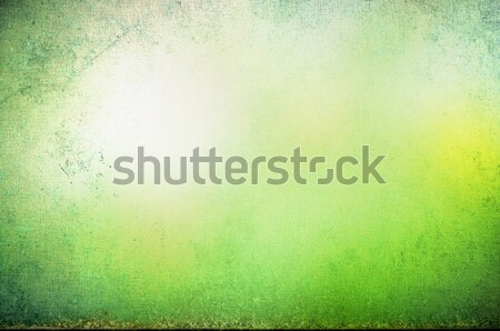 Abstract Forest Glade Stock photo © frannyanne