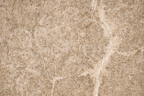 Cracked Stone Wall Texture Stock photo © frannyanne