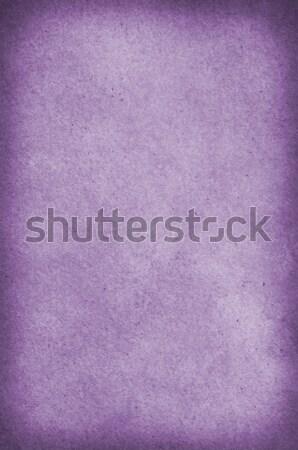 Carta viola legno texture Foto d'archivio © frannyanne