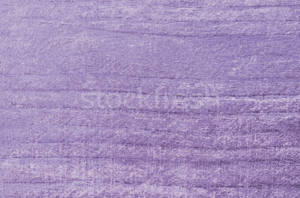 Natural Wood Background Texture in Faded Violet Stock photo © frannyanne