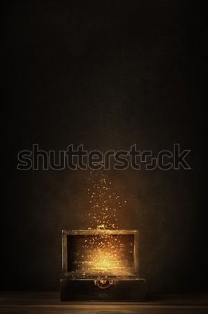 звезды Сток-фото © frannyanne