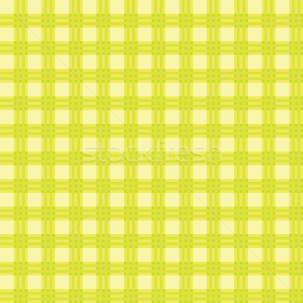 ベクトル 薄緑 ピクニック 布 緑 ディナー ストックフォト © freesoulproduction