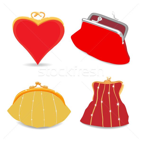purses Stock photo © frescomovie