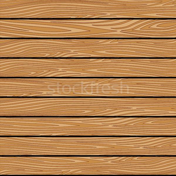 wood plank wall Stock photo © frescomovie