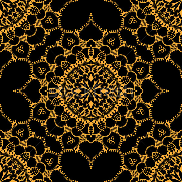 Rosolare orientale fiore texture Foto d'archivio © frescomovie