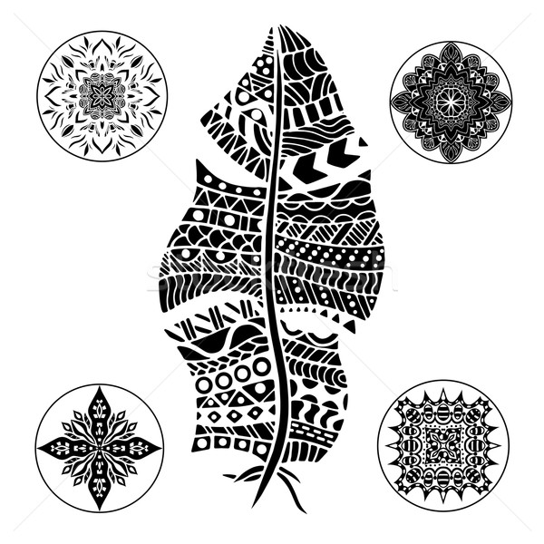 Mandala Stock Photos Stock Images And Vectors
