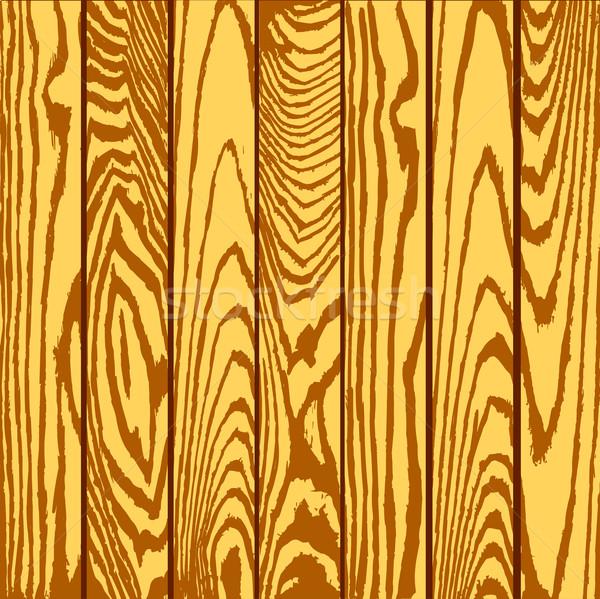 Light wood background Stock photo © frescomovie