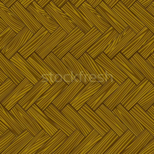 parquet background. Stock photo © frescomovie